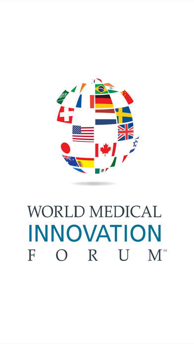 World Medical Innovation Forum 2017 screenshot 1