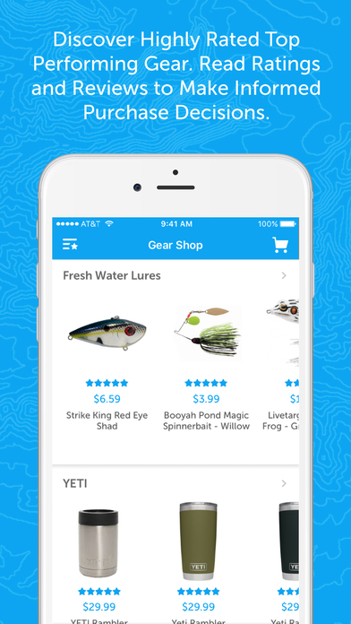 Fishwise fishing apps fishing forecasts spots app for Fishing spot app
