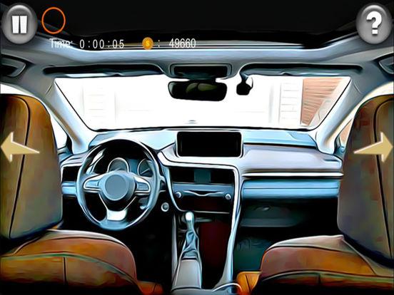 Escape from the complex auto screenshot 6