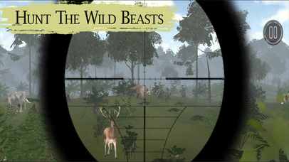 Ultimate Beast Shooting: Jungle Hunting Experience screenshot 4