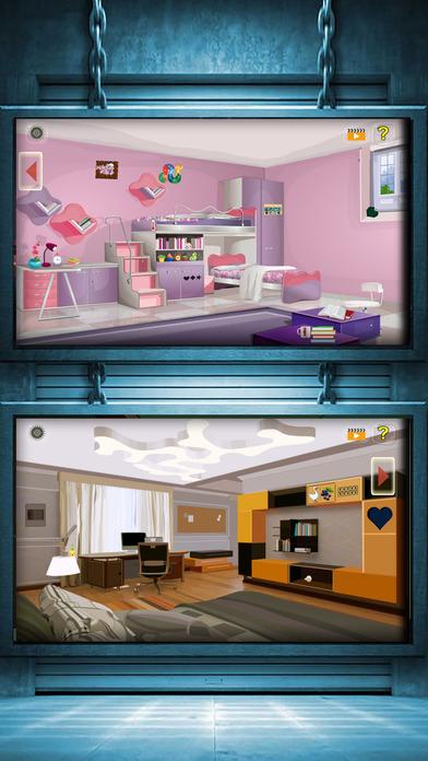 Prison Escape Games The Rooms Secret