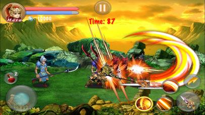 God Sword Waked screenshot 2