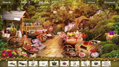 Find Objects : Romantic Proposal screenshot 3