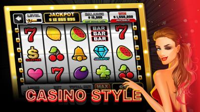 Screenshot 3 Бесконечный джекпот — классический игровой автомат