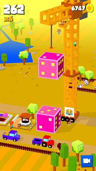JiPPO! Street screenshot 3