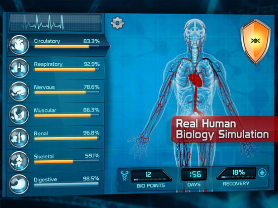 Bio Inc. Platinum - Biomedical Plague Screenshots