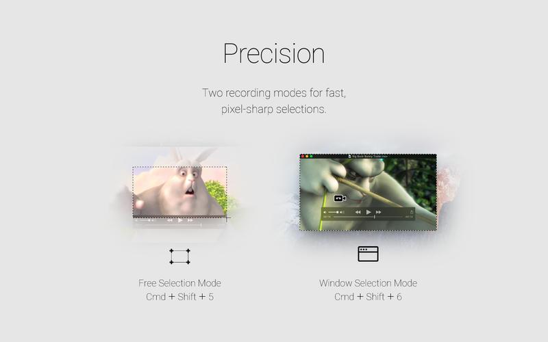 Gifox for Mac 1.4.0 激活版 - 实用的Gif动画录制工具