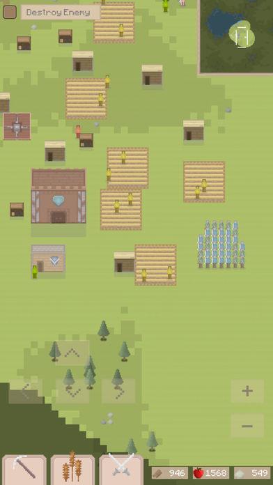 Forgotten Land screenshot 1
