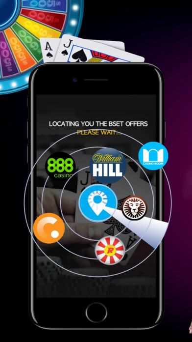 Screenshot 1 ALL Casinos — ONLINE CASINO Finder