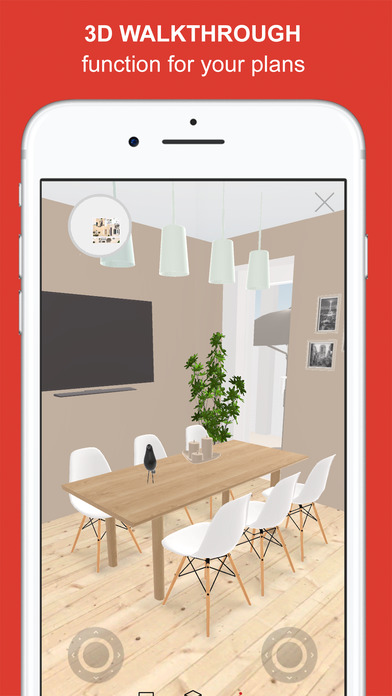 Roomle 3d Room Planner For Home Office Designs App