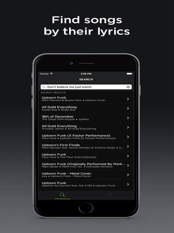 Premium Music & Finder Spotify Premium screenshot 8