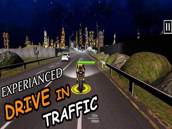 Vr Modern Bike Racer No.1 screenshot 8