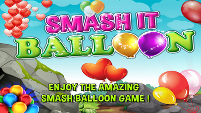 Smash it: Balloon screenshot 1