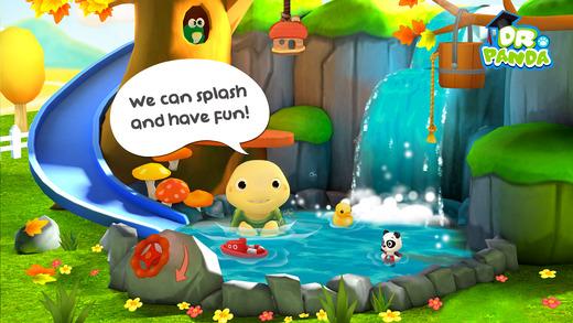 Dr. Panda & Toto's Treehouse Screenshots