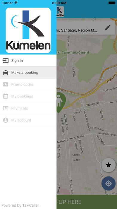 download Taxi Kümelen apps 0