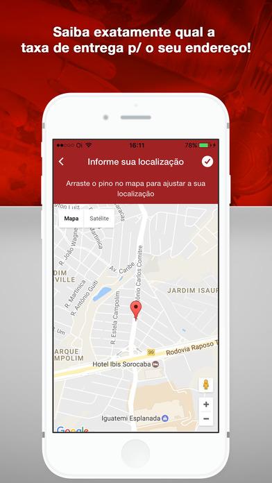 Pizzaria Giovanna - Pesqueira screenshot 4