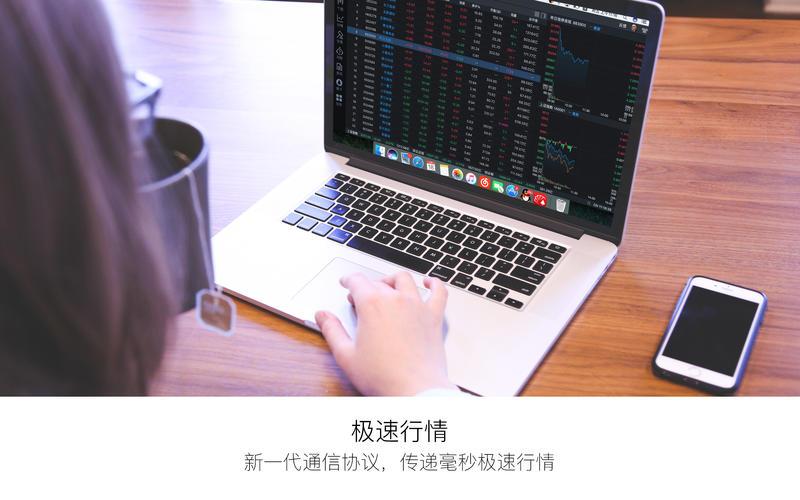 同花顺 for Mac