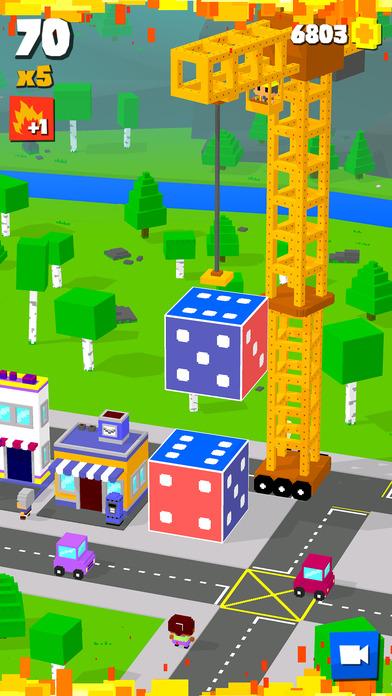 JiPPO! Street screenshot 1
