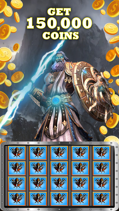 Screenshot 1 Игровые Автоматы Слоты — Казино вулкан на деньги