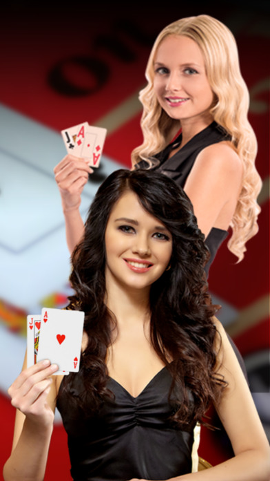 Screenshot 2 Online Blackjack — Best Blackjack App