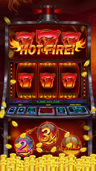 Screenshot 1 RealFun Slots: Slot Machines