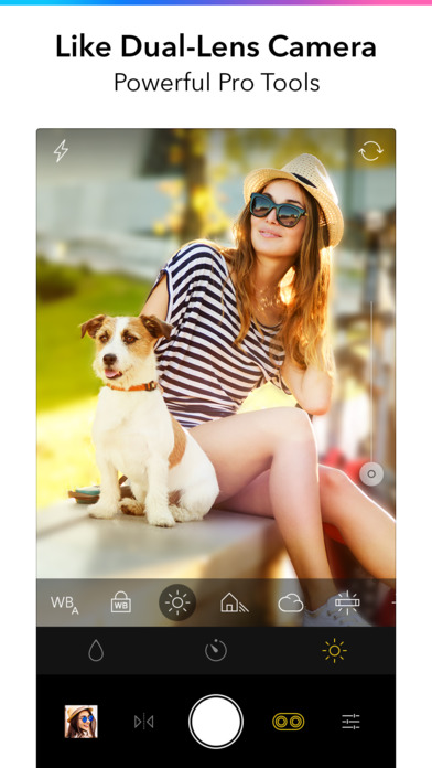 download Filterra – Photo Editor, Effects for Pictures apps 1