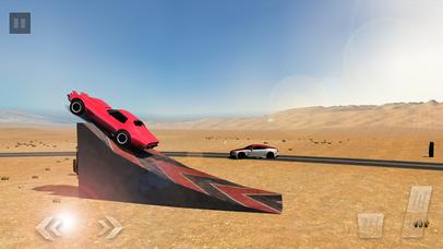 American Muscle Car Simulator: Classic Cars screenshot 2