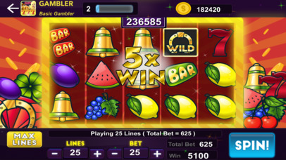 Screenshot 4 Billionaire Casino Slots — Slot Machines Games