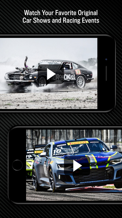 Motor trend ondemand on the app store for Is motor trend on demand worth it