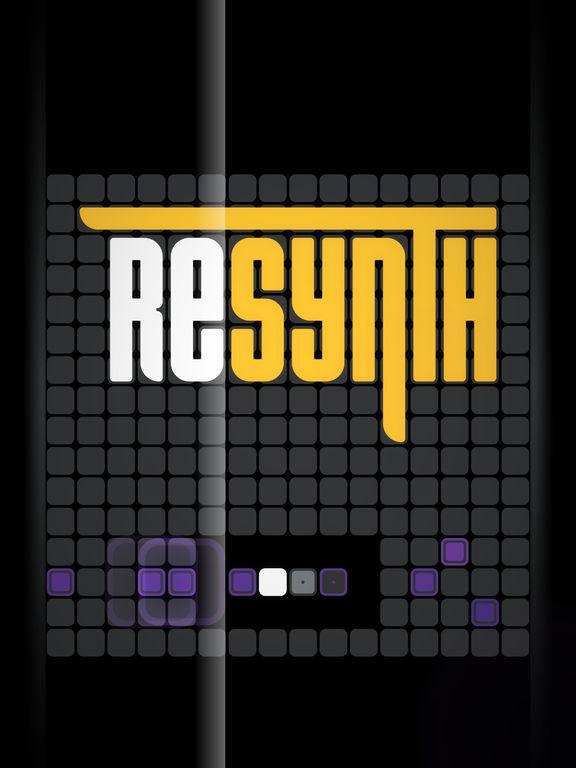 Resynth Screenshots