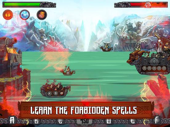 Viking Raids screenshot 7