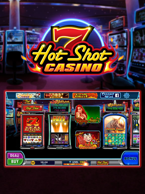 online vegas casino sizzling hot game