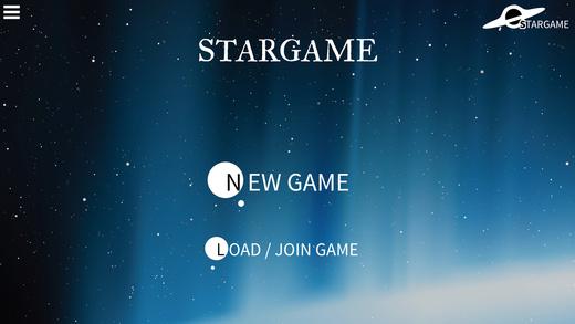 stargames app fur ipad
