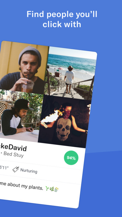 """okcupid dating analysis Online-dating behemoth okcupid is adding a feature tailor-made for polyamorous people the new setting, which became available for some beta users in december, allows users who are listed as """"seeing someone,"""" """"married,"""" or """"in an open relationship"""" on the platform to link their profiles and search for other people to join their relationship."""