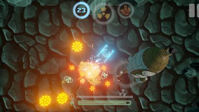 Terra Tank screenshot 2