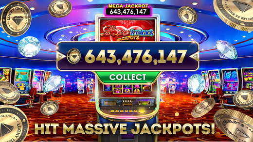 Lucky Time Slots - Vegas Casino Slot Machines on the App Store