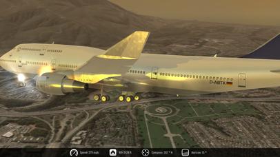 Flight Unlimited San Francisco screenshot 4