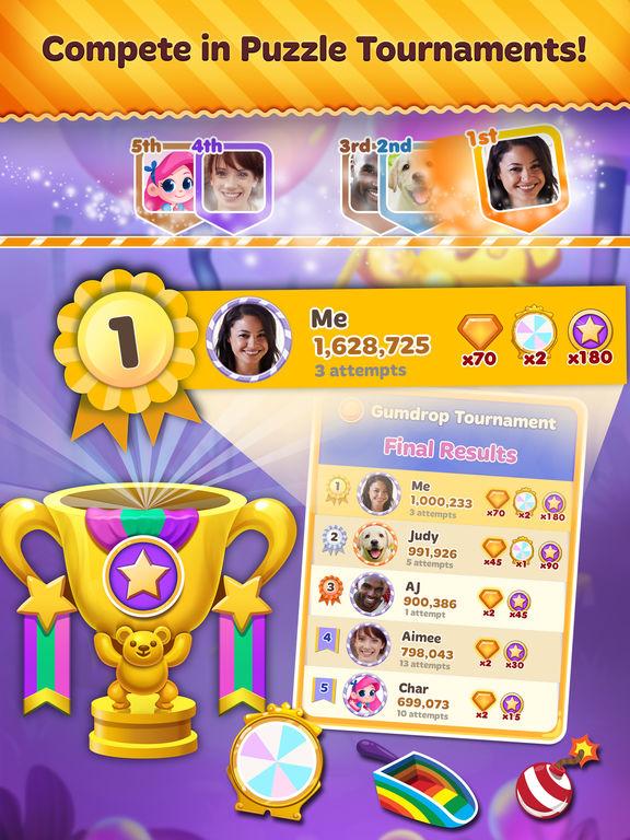 Candy Blast Mania screenshot 8