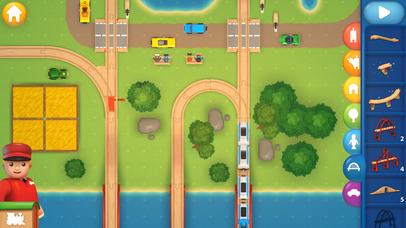 Screenshot for BRIO World - Railway in Ukraine App Store