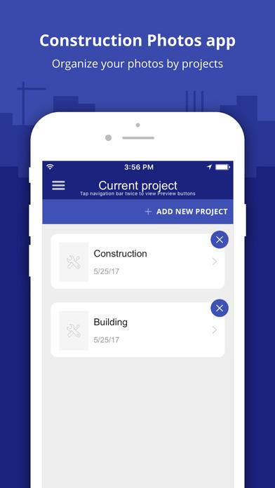 App shopper construction photos app business for Application construction maison ipad