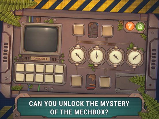 MechBox 2: Hardest Puzzle Ever Screenshots