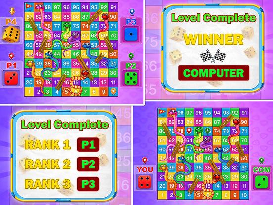 Snake & ladder multiplayer screenshot 10