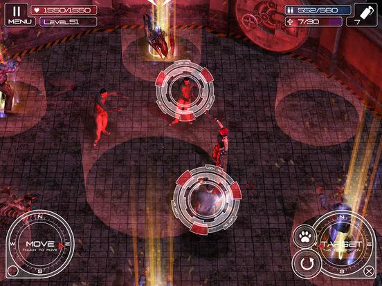the Silver Bullet Screenshots