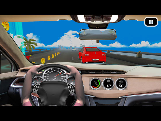 Highway Escape Rush screenshot 9