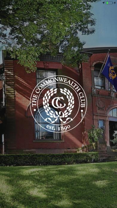 The Commonwealth Club (RVA) screenshot 1