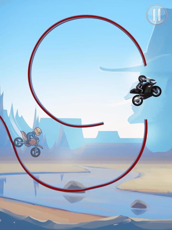 Bike Race - Top Motorcycle Racing Gamesscreeshot 3