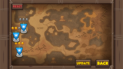 塔防游戏-兽人防御经典版TD screenshot 2