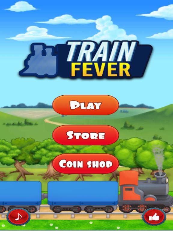 Train Fever screenshot 6