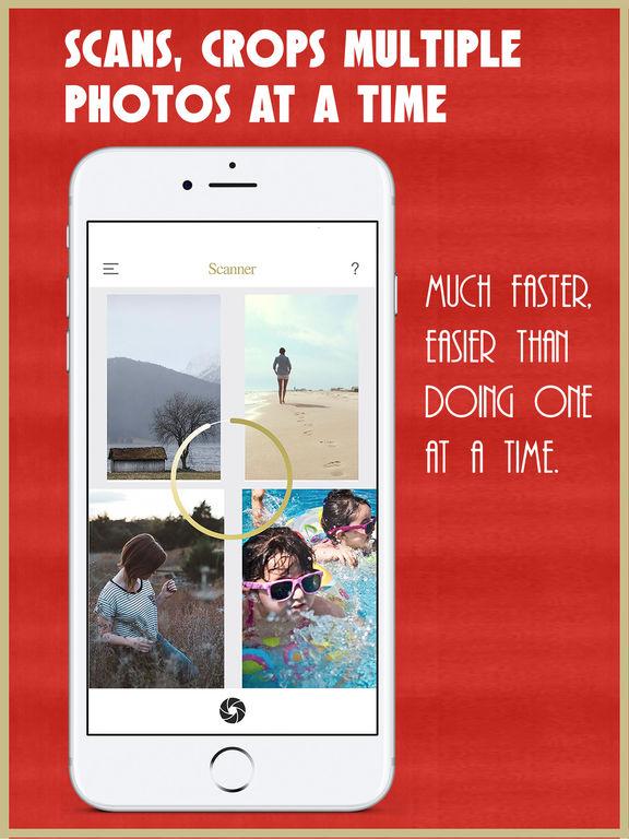 Photo Scanner Premium: Digitize Memories Screenshots
