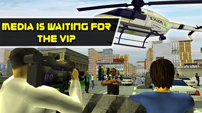 Vip Security Simulator screenshot 2